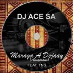 DJ Ace SA - Maraga A Deejay (Amapiano) Ft. TNS